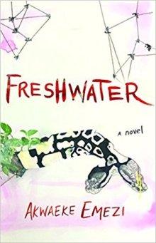 freshwater akwaeke emezi