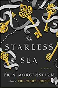 the starless sea erin morgenstern